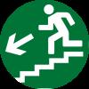Грунт силикатный КМ0 ОДИССЕЙ для путей эвакуации