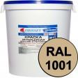 Краска интерьерная для стен бежевая RAL 1001 ВДАК-202 ECON - евробак 45 кг