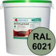 Краска интерьерная для стен фисташковая RAL 6021 ВДАК-202 EURO - евробак 42 кг
