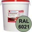 Краска интерьерная для стен фисташковая RAL 6021 ВДАК-202 PREMIUM - евробак 42 кг