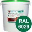 Краска интерьерная для стен мятная RAL 6029 ВДАК-202 EURO - евробак 42 кг