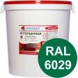 Краска интерьерная для стен мятная RAL 6029 ВДАК-202 PREMIUM - евробак 42 кг