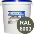 Краска интерьерная для стен оливковая RAL 6003 ВДАК-202 ECON - евробак 42 кг