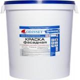 Фасадная белая краска ВДАК-104 ODISSEY ECON - 45 кг