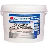 Краска интерьерная белая ВДАК-212 ECON класса КМ1 - 15 кг