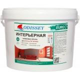 Краска для стен ВДАК-202 ODISSEY EURO - 15 кг