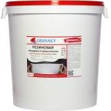 Резиновая трещиностойкая снежно-белая краска ODISSEY PREMIUM - 42 кг