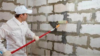 Что лучше - бетоноконтакт или грунтовка глубокого проникновения