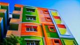 Как выбрать краску для фасада дома?