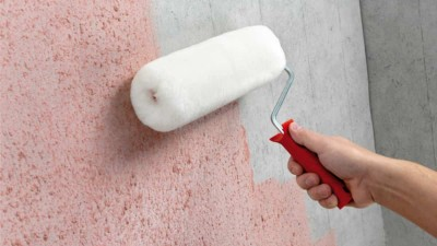 Для чего нужна грунтовка бетоноконтакт?