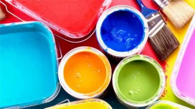Можно ли сдать колерованную краску?