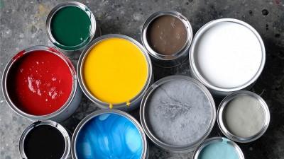 Сколько можно хранить краску?