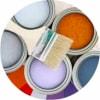 Алкидные краски и эмали
