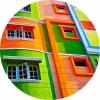 Фасадные краски ODISSEY