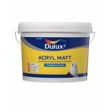 DULUX ACRYL MATT - база BC - 2,5 литра