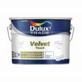 DULUX TRD VELVET TOUCH - база BW - 1 литр