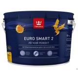 TIKKURILA EURO SMART 2 - база А - 9 литров