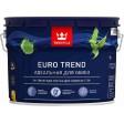 TIKKURILA EURO TREND - база C - 9 литров