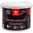 TIKKURILA FACADE ACRYLATE - База А - 5 литров