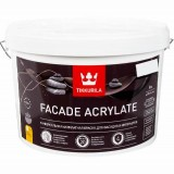 TIKKURILA FACADE ACRYLATE - База А - 9 литров