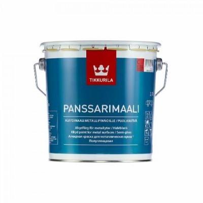 TIKKURILA PANSSARIMAALI | ТИККУРИЛА ПАНССАРИМААЛИ - база С - 2,7 литра