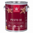 TIKKURILA PESTO 30 - база А - 2,7 литра