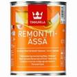 TIKKURILA REMONTTI ASSA - база А - 0,9 литра