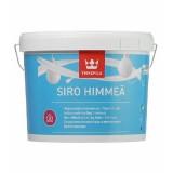 TIKKURILA SIRO HIMMEA - 9 литров