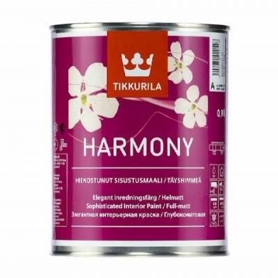 TIKKURILA HARMONY | ТИККУРИЛА ГАРМОНИЯ - база А - 0,9 литра