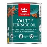 TIKKURILA EURO VALTTI TERRACE OIL
